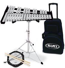 Mapex bell kit