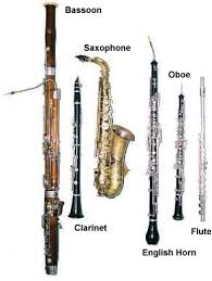 Woodwind Family 1