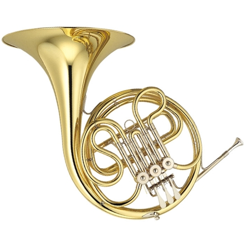french horn 2